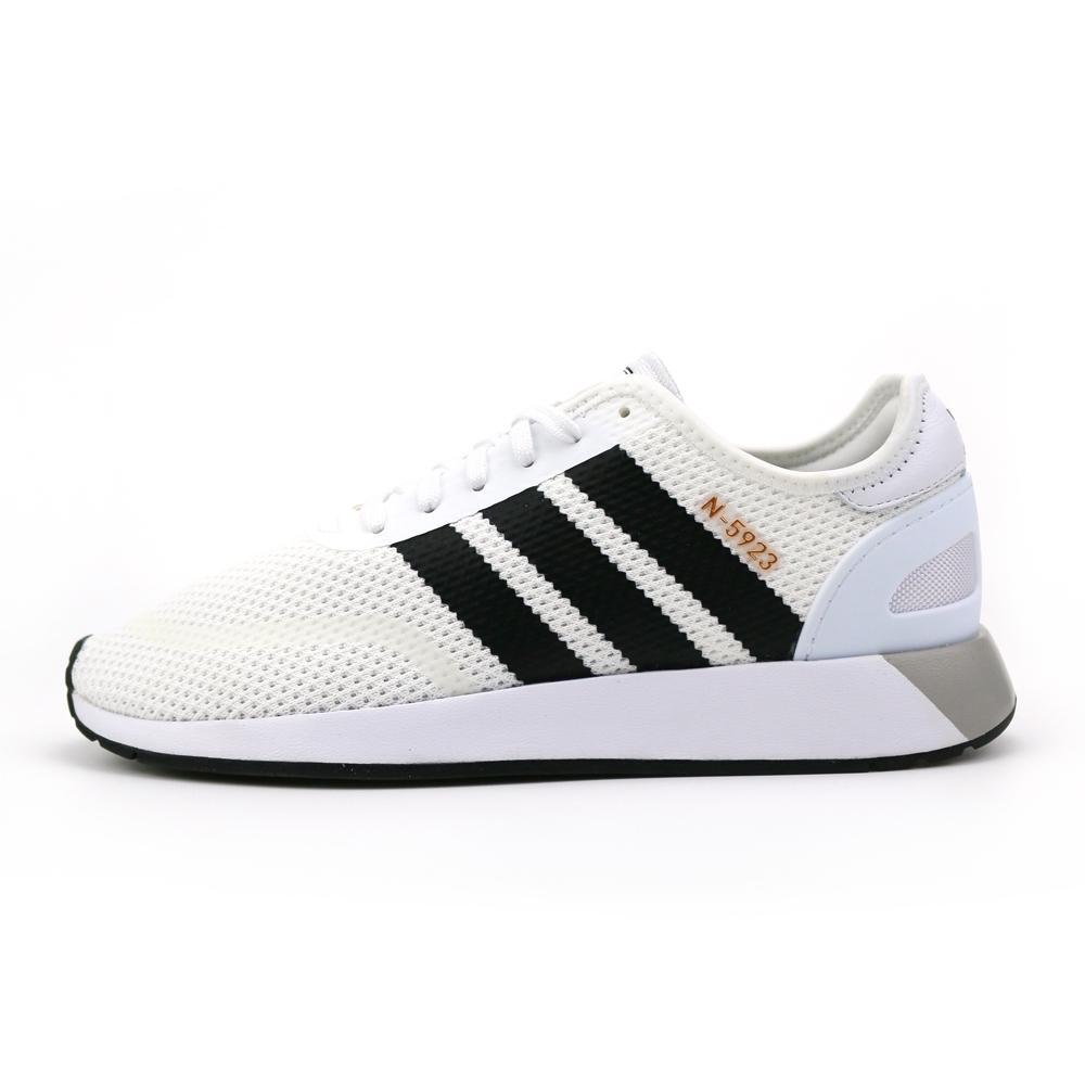 ADIDAS N-5923男休閒鞋-AH2159 白