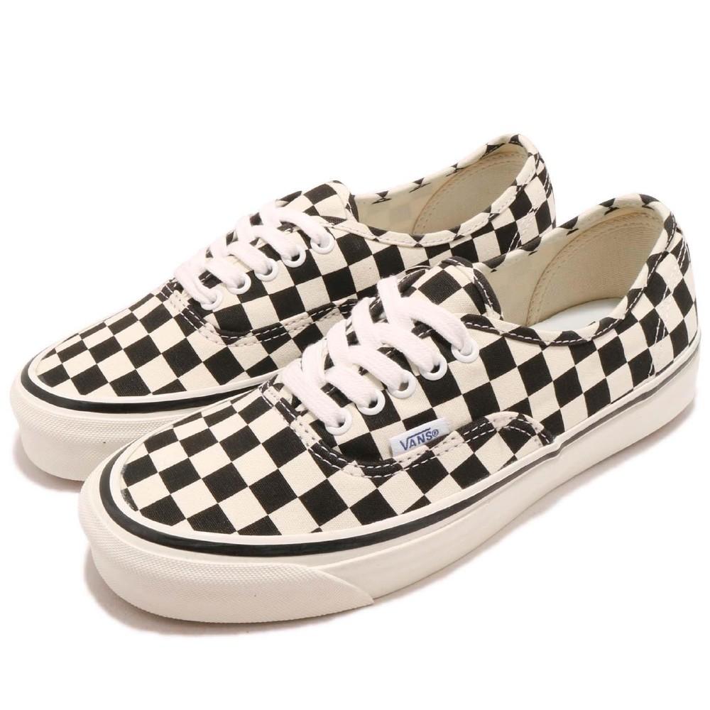 Vans 滑板鞋 Authentic 44 DX 男鞋女段