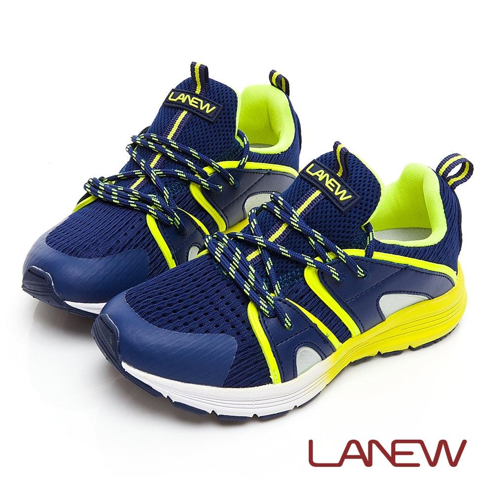 LA NEW 優纖淨 慢跑鞋(童225693570)