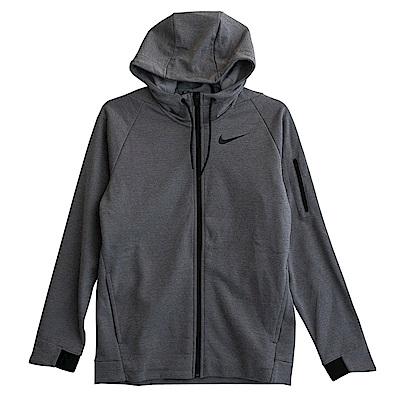Nike AS M NK THRMA-連帽外套-男