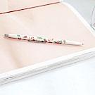 ICONIC 復古職人0.5自動鉛筆-F火烈鳥