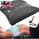 【BODY SCULPTURE】便攜式仰臥起坐板   腹肌板訓練墊