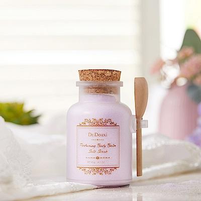 Dr.Douxi朵璽 香氛柔護沐浴鹽140g