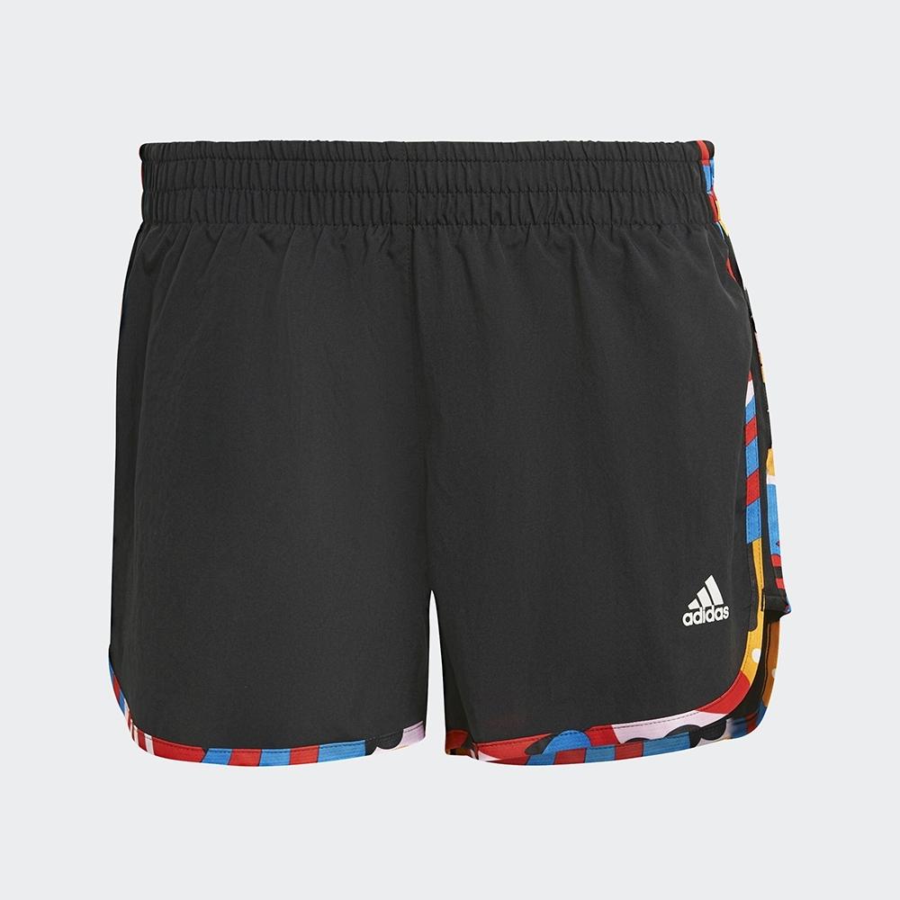 adidas 運動短褲 女 GV0701
