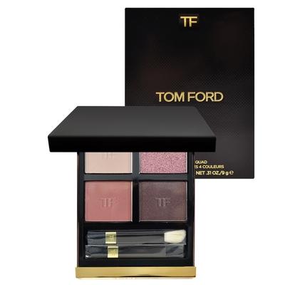Tom Ford 高級訂製四格眼盤 #30 Insolent Rose 傲慢玫瑰 (櫻花奶蓋) 10g Eyeshadow Quad