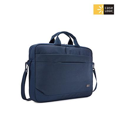 Case Logic-ADVANTAGE 15.6吋電腦側背包ADVA-116-深藍