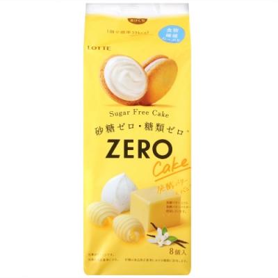 Lotte 發酵奶油香草風味蛋糕(70.4g)