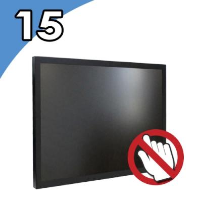 Nextech M系列 15吋 工控螢幕(無觸控)