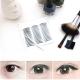 雙眼皮貼眼線貼(黑色)極細版2mm不反光自然款-超值144枚入贈Y型棒 product thumbnail 1