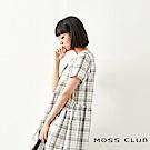 MOSS CLUB INLook 愛爾蘭格紋娃娃洋裝(二色)