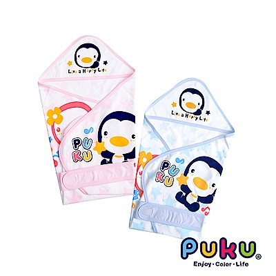 【PUKU】單層包巾(春夏)-尺寸F