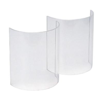 SNOW PEAK GP-035 分離式玻璃燈罩組-L(適用GL-300A)
