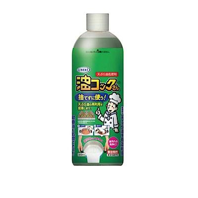 (即期品)日本植木UYEKI油汙處理環保碗盤清潔劑 300ml (效期2019.1.28)