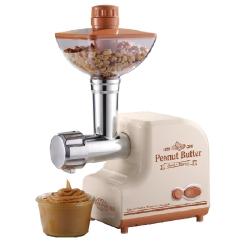 美國Nostalgia家庭用專業堅果醬機-