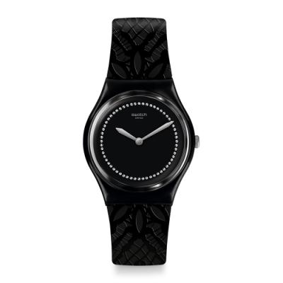 Swatch  I love your folk系列手錶 DENTELLE 哥德蕾絲
