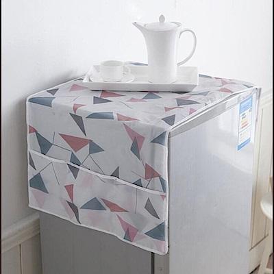 半島良品 冰箱防塵罩 波普