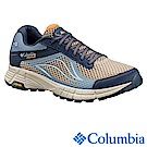 Columbia 哥倫比亞 女款-黃金大底防水野跑鞋-(UBL46390BL)