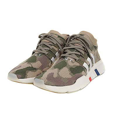 ADIDAS 休閒鞋 EQT Support Mid ADV 男鞋(法國迷彩)