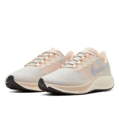 NIKE 慢跑鞋 女鞋 休閒 路跑 健身 運動鞋 粉白  BQ9647102  WMNS  AIR ZOOM PEGASUS 37