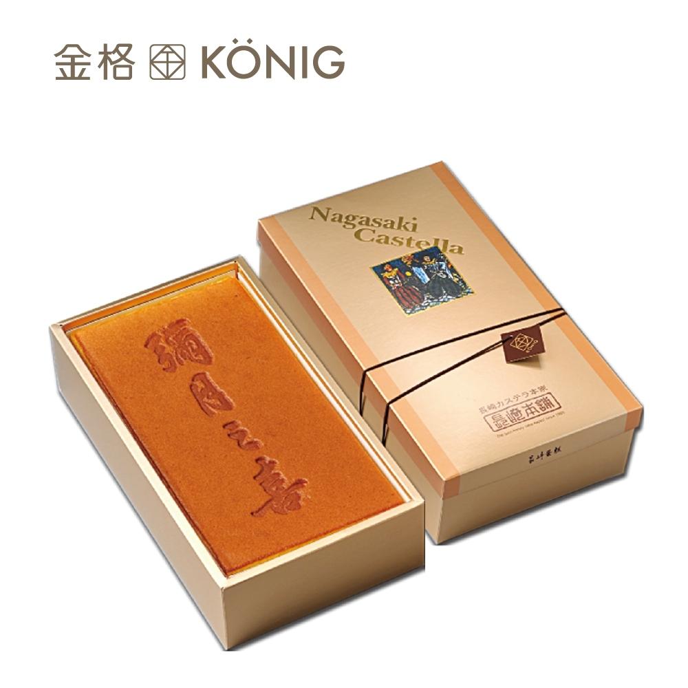 【金格食品】傳統手作彌月烙印蜂蜜蛋糕#5