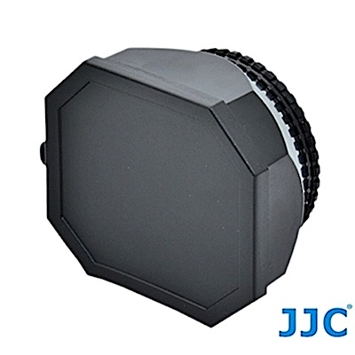 JJC 4:3方形37mm遮光罩LH-DV37B
