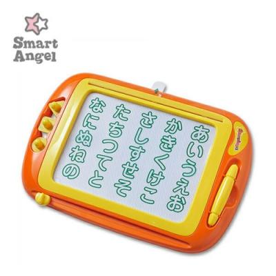 西松屋 Smart Angel  彩色塗鴉繪板玩具