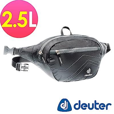 【ATUNAS 歐都納】德國DEUTER Belt ll 隨身腰包/霹靂腰包39014碳黑