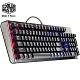 Cooler Master CK550 RGB機械式電競鍵盤 (青軸) product thumbnail 1
