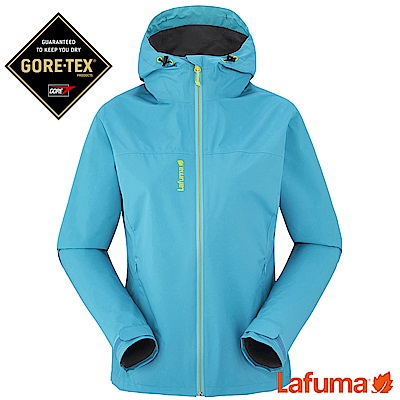 LAFUMA-女SHIFT GTX 防水外套-LFV114018410-湖水藍