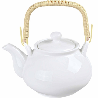 《Tokyo Design》白瓷茶壺(500ml)