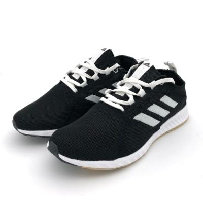 ADIDAS EPM run w 女跑步鞋 黑