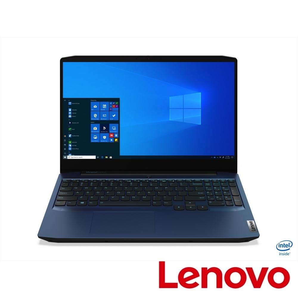 Lenovo IdeaPad Slim 3i 15吋筆電 (i5-1035G1/4G+8G/MX 330/512G SSD +1TB HDD/深邃藍/特仕版)