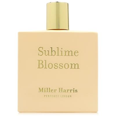Miller Harris Sublime Blossom 仙履花境淡香精 100ml TESTER