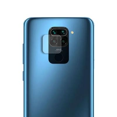 o-one小螢膜 XiaoMi紅米 Note9 犀牛皮鏡頭保護貼 (一組兩入)