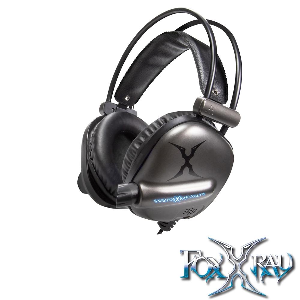 FOXXRAY 陣風響狐電競耳機麥克風(FXR-BAL-33)