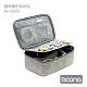 Boona 旅行 隔板箱型收納包 B008 設備線材 行動電源 充電器 product thumbnail 1