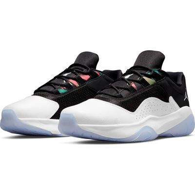 NIKE 慢跑鞋 運動鞋 健身 男鞋 黑白 CW0784104 AIR JORDAN 11 CMFT LOW