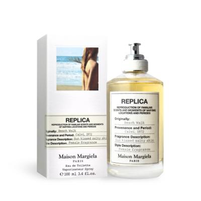 Maison Margiela REPLICA Beach Walk 沙灘漫步淡香水 100ml