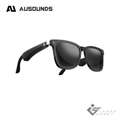 Ausounds|AU-Lens 藍牙音樂智能眼鏡