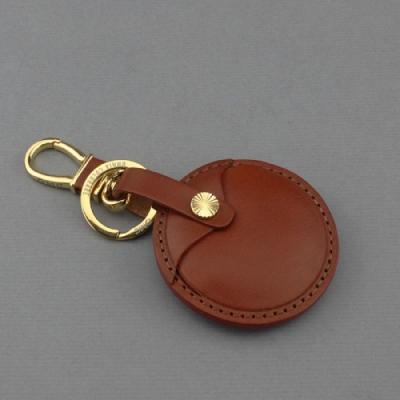 J II 咖啡色-gogoro鑰匙皮套-OMC