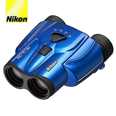 NIKON ACULON T11 8-24X25變倍雙筒望遠鏡-藍