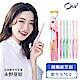 Ora2 me微觸感牙刷-軟性毛- 6入組(顏色隨機) product thumbnail 1