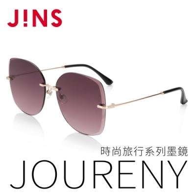 JINS Journey 時尚旅行系列墨鏡(ALMP20S071)
