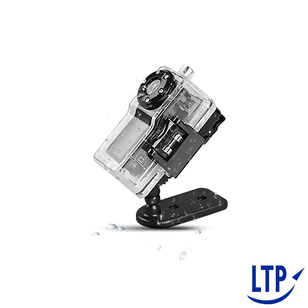 LTP第3代電力升級版微型攝影機