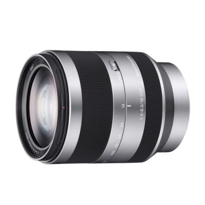 SONY E 18-200mm F3.5-6.3 OSS (平輸)