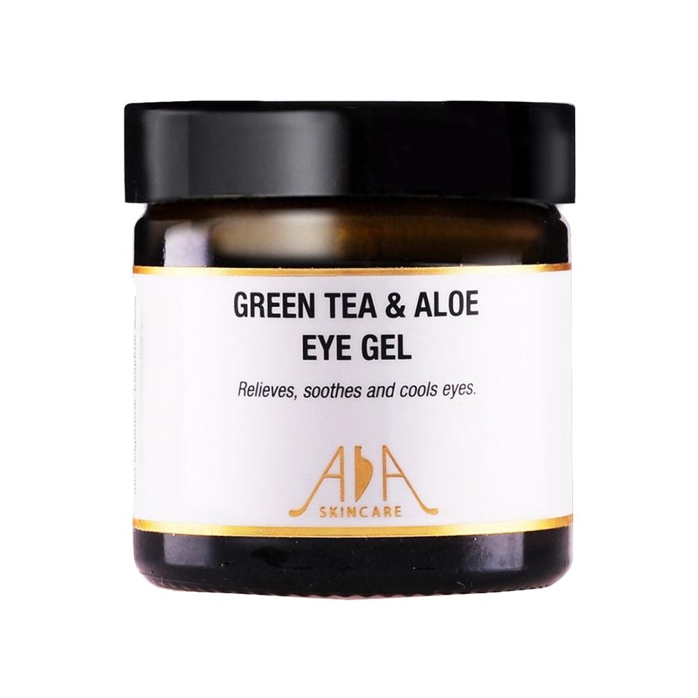 英國AA Skincare 綠茶蘆薈眼膠 60ml
