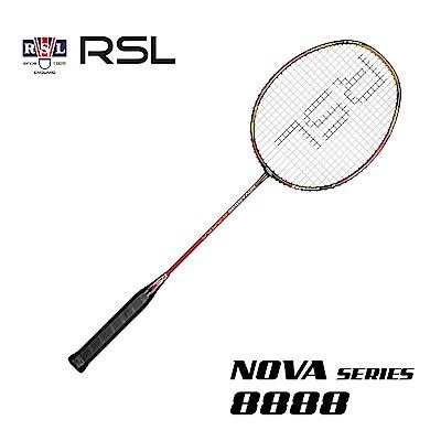 RSL NOVA 8888 平衡型羽球拍