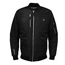 EGXtech 經典飛行保暖夾克BJ-MA1(黑)
