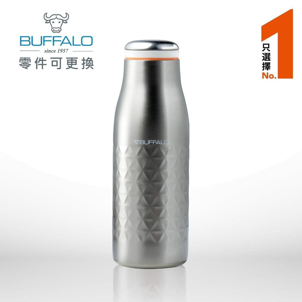牛頭牌-晶鑽隨手瓶 360cc