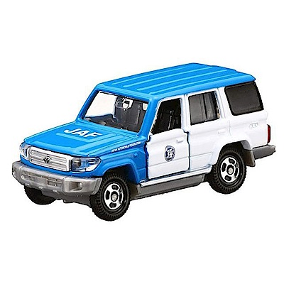 任選TOMICA NO.044 豐田LAND CRUISER JAF_TM044A4 多美